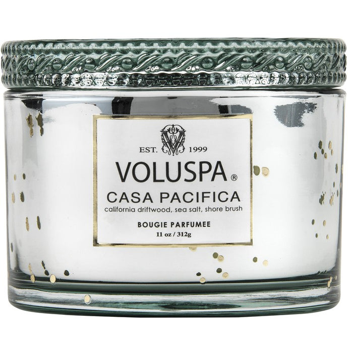 Voluspa Casa Pacifica 11oz Candle