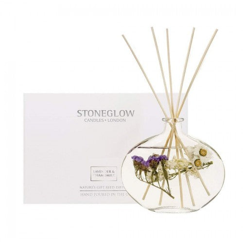 Stoneglow Natures's Gift Lavender & Chamomile 200 ML