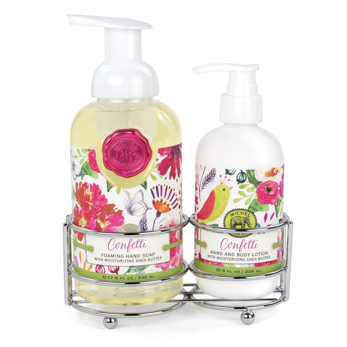 Michel Design Works Foaming Hand Soap And Lotion Caddy Gift Set Confe Gigi Specialty Pharmacy,Acrylic Nail Designs Natural Colors