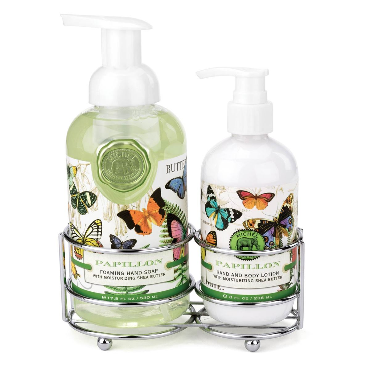 Michel Design Works Foaming Hand Soap And Lotion Caddy Gift Set Papil Gigi Specialty Pharmacy,Acrylic Nail Designs Natural Colors