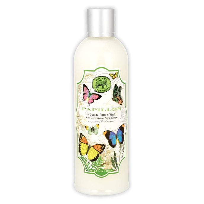 Michel Design Works Papillon Body Wash 16 oz