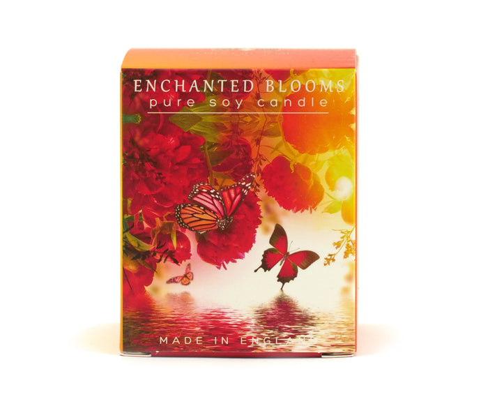Enchanted Blooms Candle By The English Soap Co