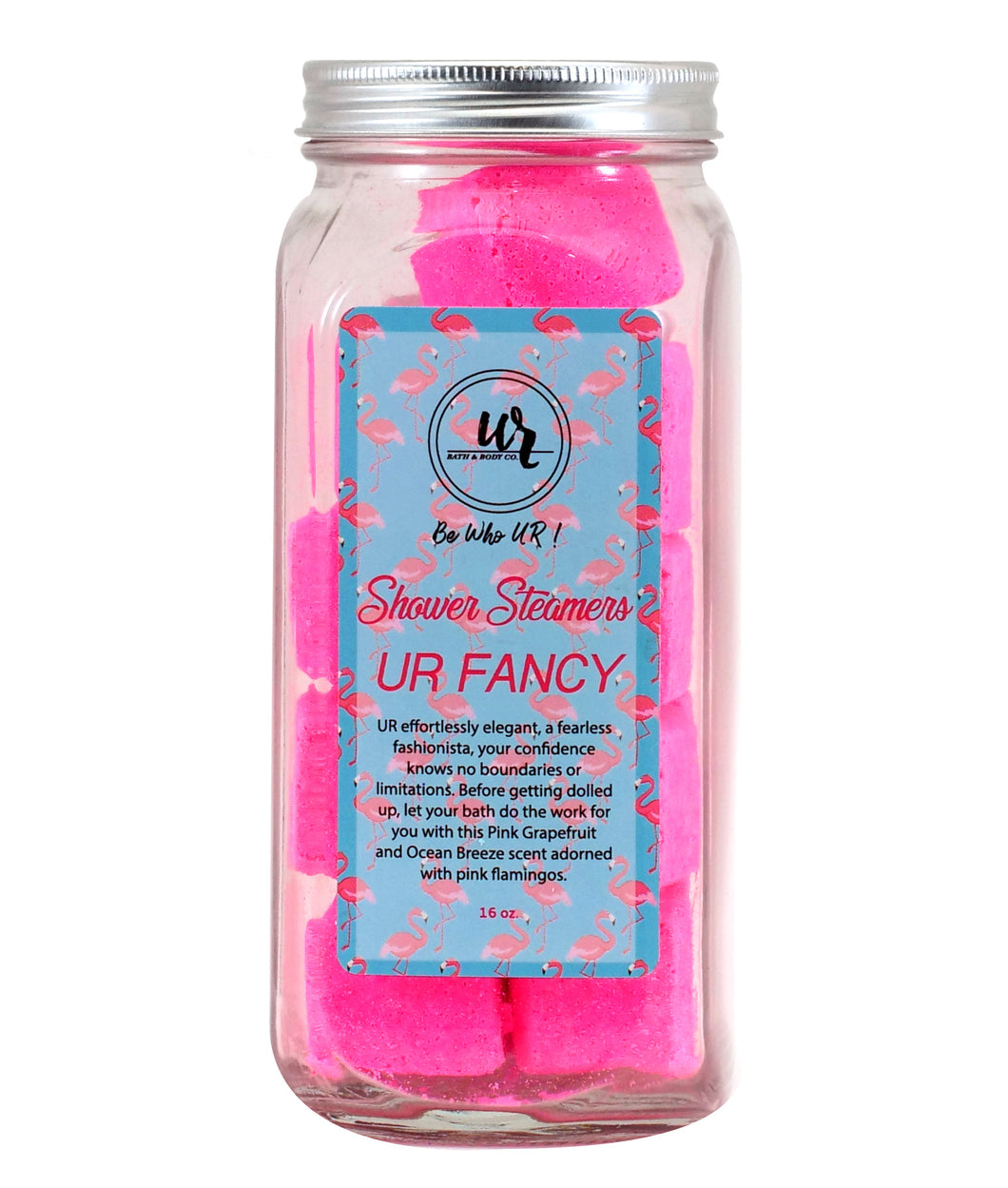 UR Fancy Shower Steamers By UR Bath-Body Co