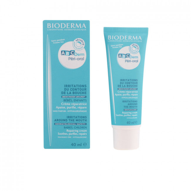 ABCDerm Peri Oral By Bioderma
