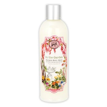 Michel Design Works In The Garden Body Wash 16 oz
