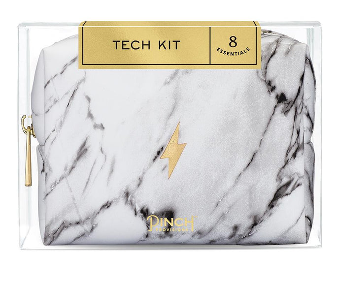 Tech Kit Marble by Pinch Provisions