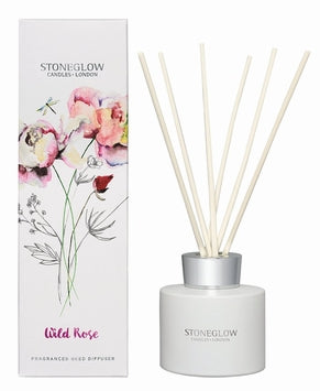 Stoneglow Wild Rose Diffuser