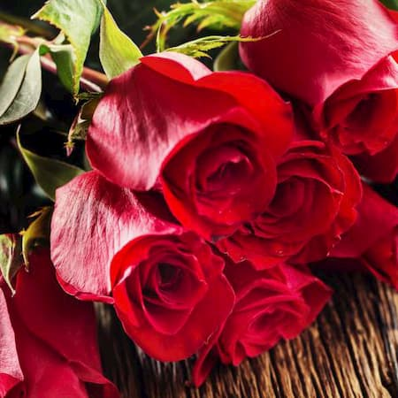 Valentine-day-flowers-bouquets