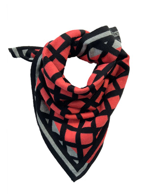 Lattice Bandana
