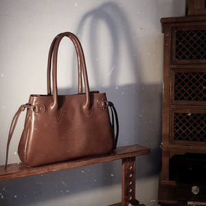 Made-to-Order Leather Products