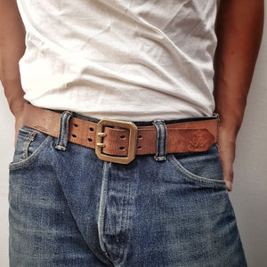 Obbi Good Label Leather Belts Styling
