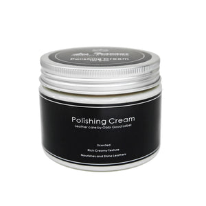 OGL LES TRAVAUX POLISHING CREAM 150GM