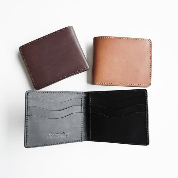 (PROTO) OGL KINGSMAN CLASSIC BI-FOLD LEATHER WALLET