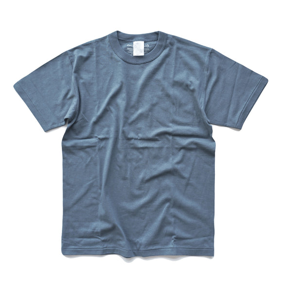 OGL APPAREL OBBI GOOD BASIC TEE DENIM BLUE