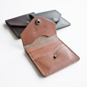 (PROTO) OGL CONDOR SHORT CARD LEATHER WALLET