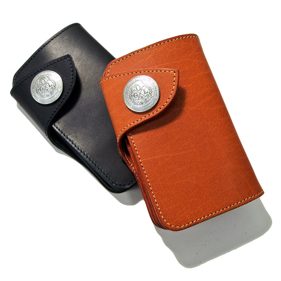 OGL CONDOR MID LEATHER WALLET