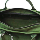 OGL FMTTM TRAVELLING CABIN BAG GREEN