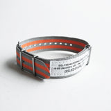 OGL WTC BASIC NATO STRAP ORANGE