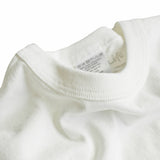 OGL APPAREL OBBI GOOD BASIC TEE CREAM