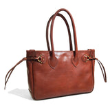OGL SP TOTE FULL LEATHER BAG