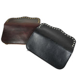 OGL SP BIGBOSS STUDDED TRUCKER LONG LEATHER WALLET
