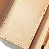 OGL WX2 CONCHO TRIFOLD SHORT LEATHER WALLET (2015)