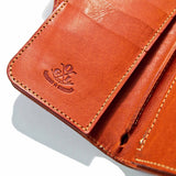 OGL CONDOR MID LEATHER WALLET (2012)