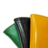 OGL BRAVE YANKEE MID LEATHER WALLET (2017)