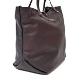 OGL SP TOTE CARRY-ALL FULL LEATHER BAG