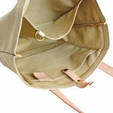 OGL 9981 TOTE BAG CARRY-ALL KHAKI