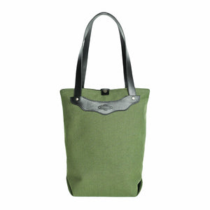 OGL 9981 TOTE BAG UTILITY GREEN