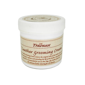 OGL LES TRAVAUX GROOMING OIL 150GM