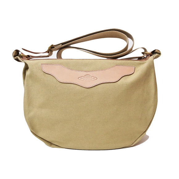 OGL 9981 HOBO-X BAG KHAKI (10TH YEAR EDITION)