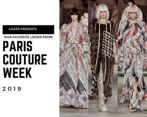 Our Favorite Looks From Paris Couture Week