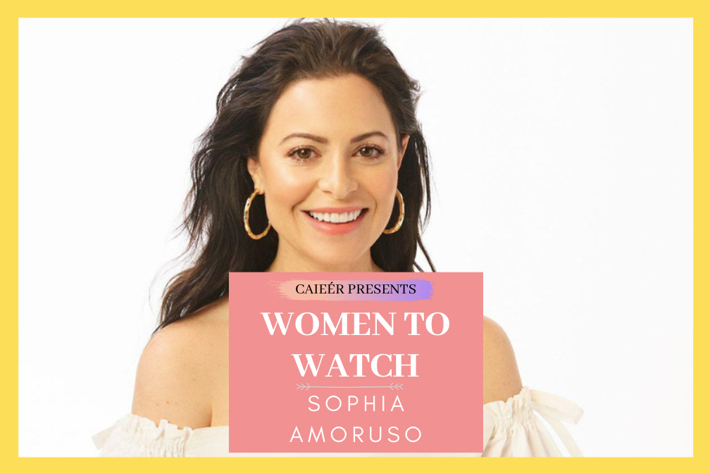 Women To Watch: Sophia Amoruso