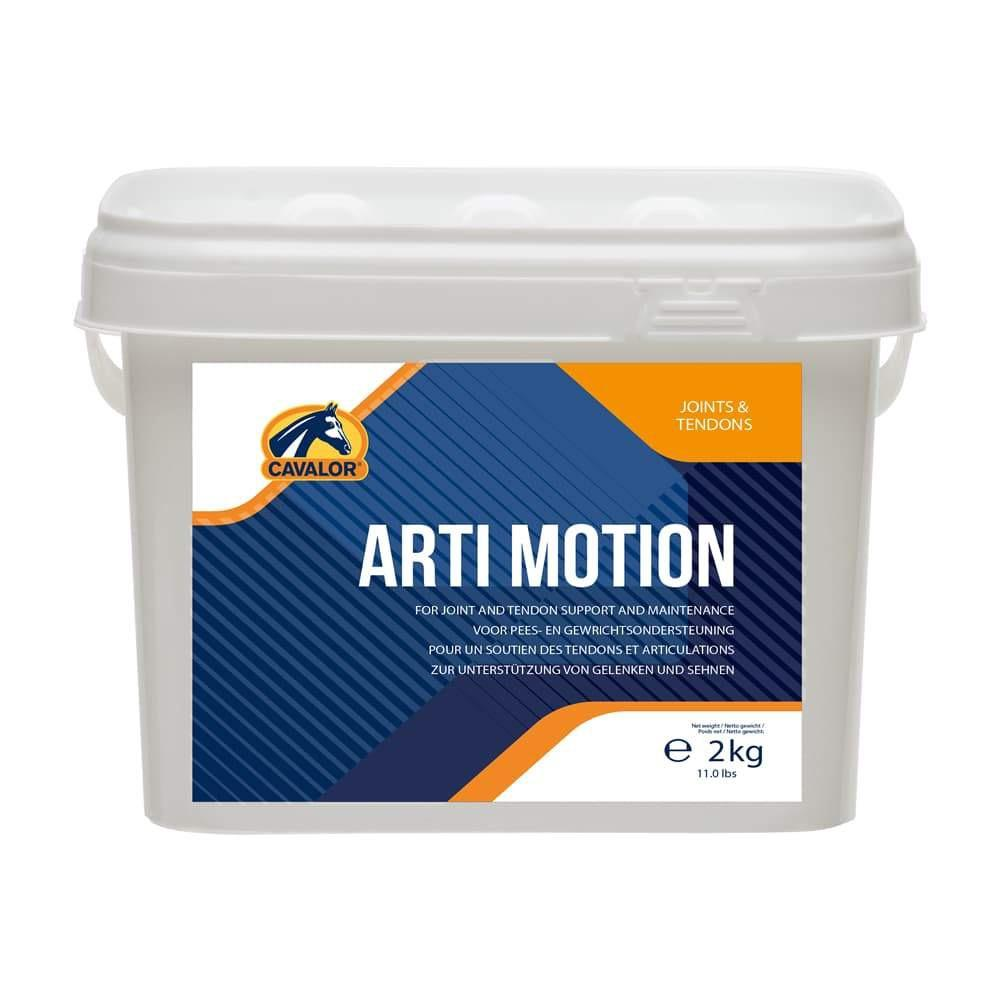 2 Kg Cavalor Arti Motion - Cavalor Direct