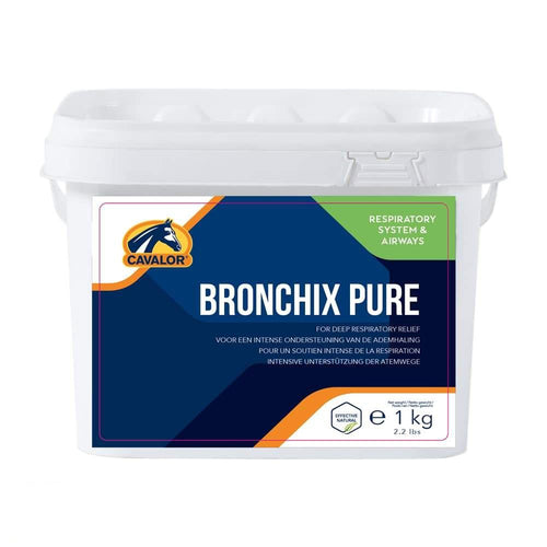 1kg Cavalor Bronchix Pure - Cavalor Direct