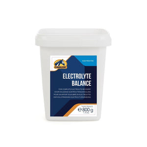 800 gm Cavalor Electrolyte Balance - Cavalor Direct