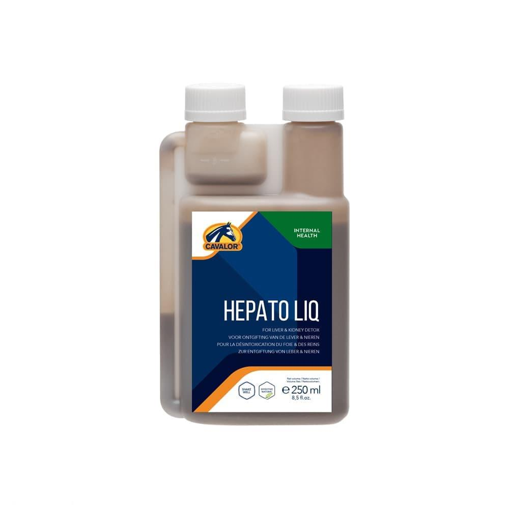 250 ml Cavalor Hepato Liq - Cavalor Direct