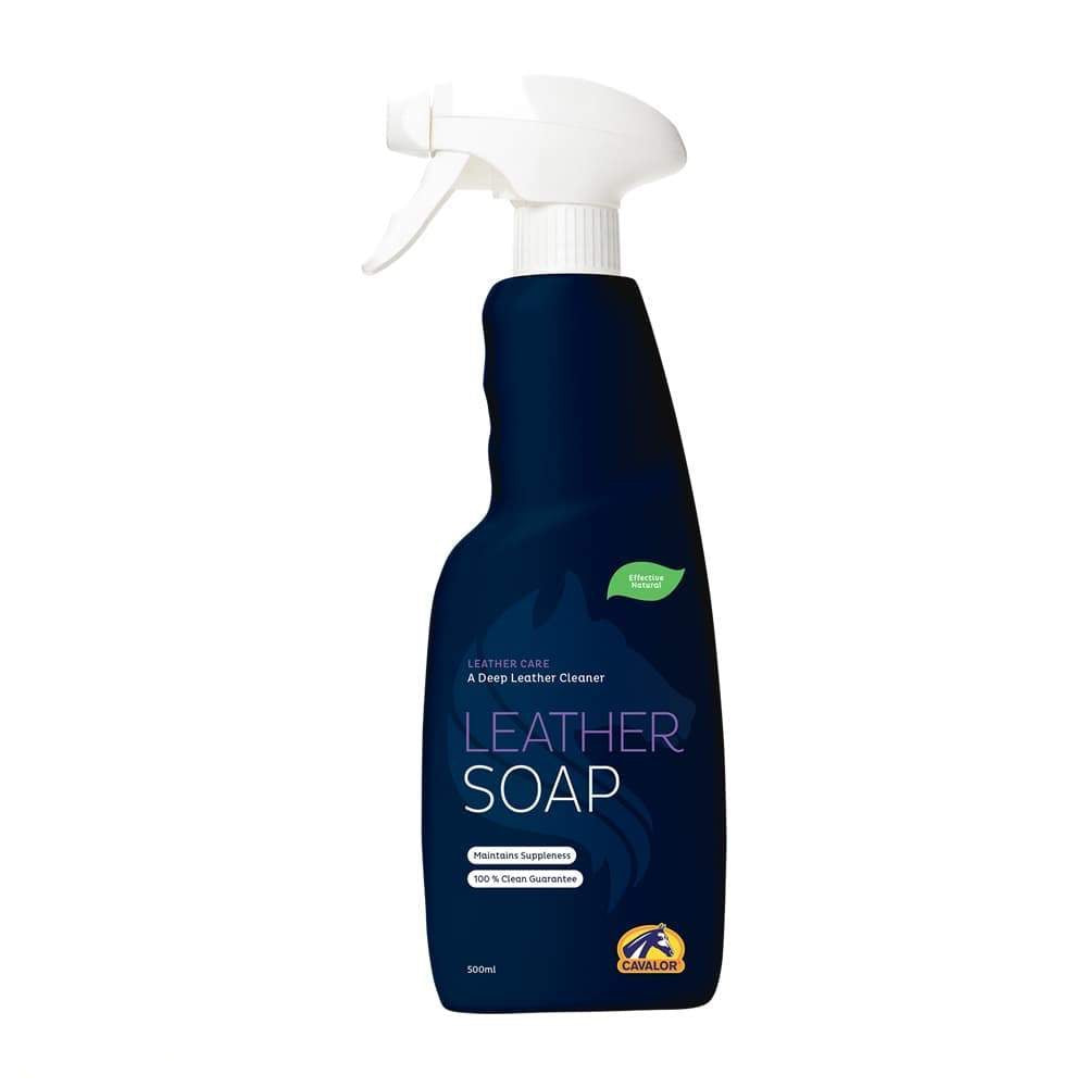 500 ml Cavalor Leather Soap - Cavalor Direct