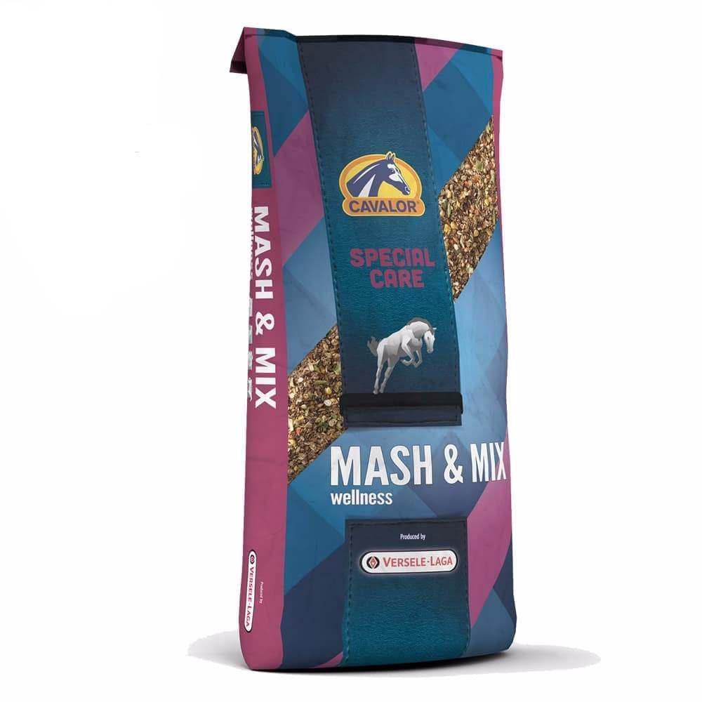 15 Kg Cavalor Mash & Mix - Cavalor Direct