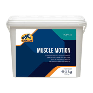 5 Kg Cavalor Muscle Motion - Cavalor Direct