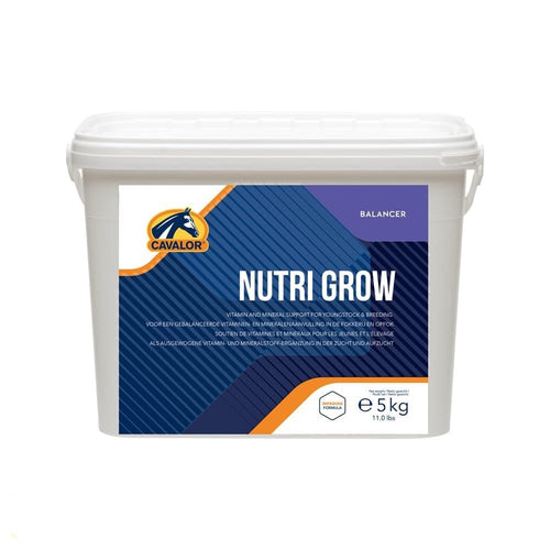 5 Kg Cavalor Nutri Grow - Cavalor Direct