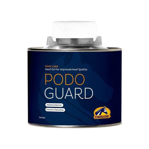 500 ml Cavalor PodoGuard - Cavalor Direct