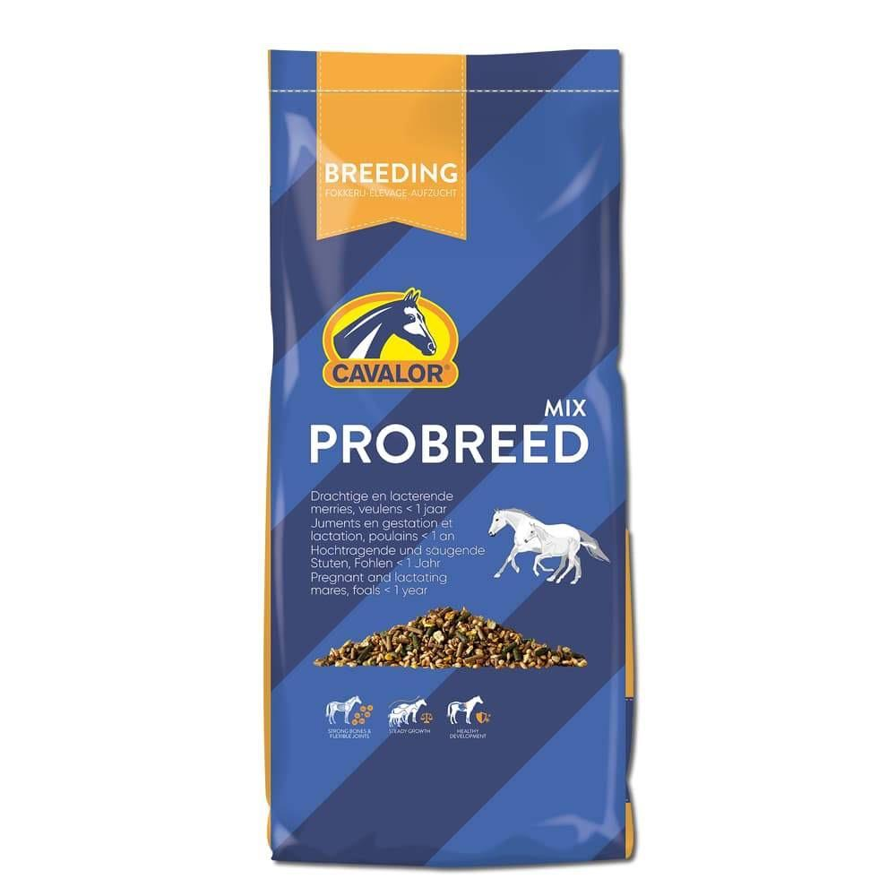 20 Kg Cavalor Probreed Mix - Cavalor Direct
