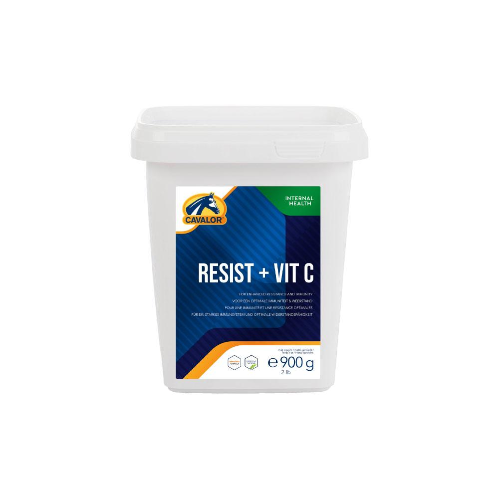 800 g Cavalor Resist + Vit C - Cavalor Direct
