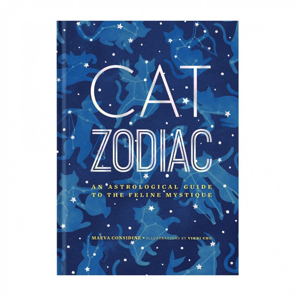 Cat Zodiac Book