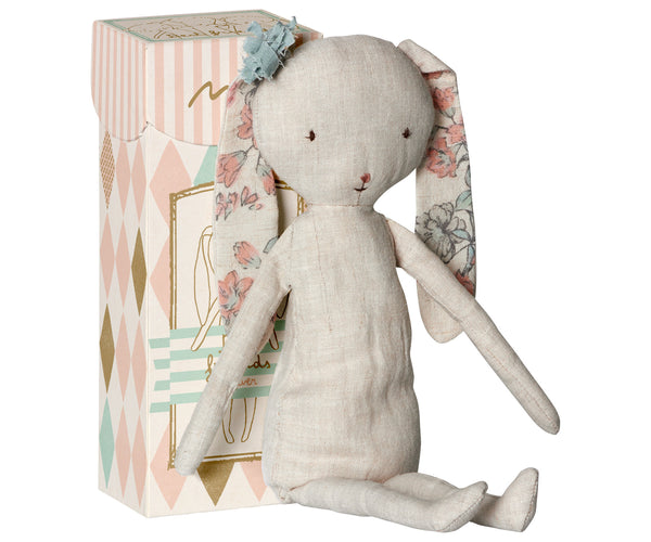 Best Friends Rabbit Soft Toy
