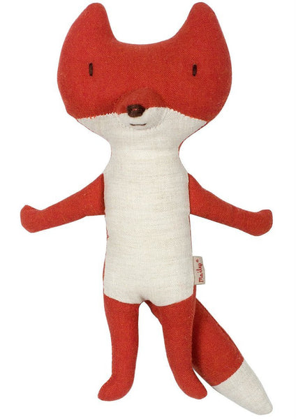 Mini Fox Soft Toy