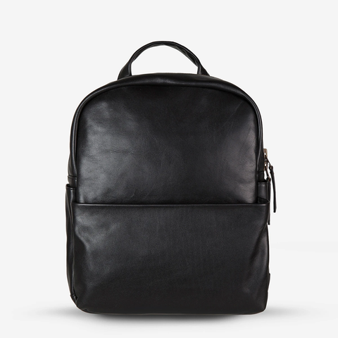 People Like Us Backpack - Black